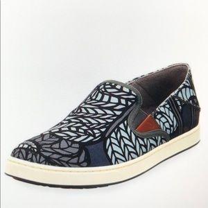 🆕 OLUKAI Men's Kahu Pow! Wow! Men's Sneaker